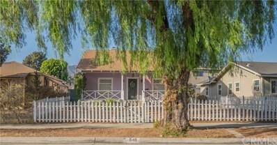 545 W Crescent Drive, Azusa, CA 91702 - MLS#: CV18233498