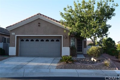 19511 Hanely Street, Apple Valley, CA 92308 - #: CV18233501