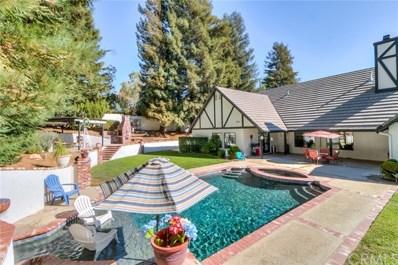 37308 Ironwood Drive, Yucaipa, CA 92399 - MLS#: CV18233612