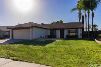 5295 Jasmine Street, San Bernardino, CA 92407 - MLS#: CV18233714