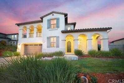 12670 Encino Court, Rancho Cucamonga, CA 91739 - MLS#: CV18233718