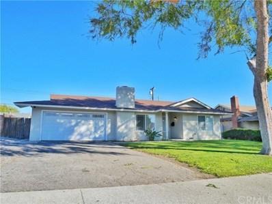 2038 Miramar Street, Pomona, CA 91767 - MLS#: CV18233783
