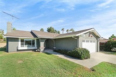 6541 Mango Street, Rancho Cucamonga, CA 91737 - MLS#: CV18233851