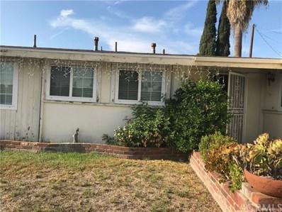 619 East Dexter St, Covina, CA 91723 - MLS#: CV18233964