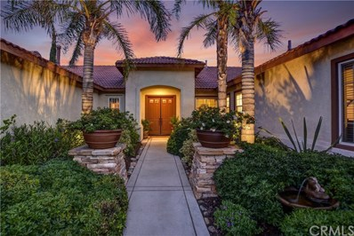 5085 Coppi Court, Rancho Cucamonga, CA 91739 - MLS#: CV18234189