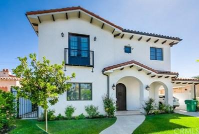 244 S Clark Drive, Beverly Hills, CA 90211 - MLS#: CV18234222