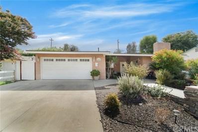 1542 Evergreen Avenue, Fullerton, CA 92835 - MLS#: CV18234280