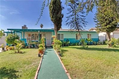 6646 Elm Avenue, San Bernardino, CA 92404 - MLS#: CV18234333