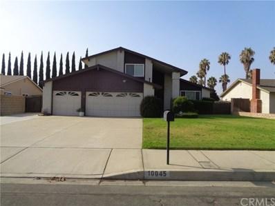 10045 Mignonette Street, Alta Loma, CA 91701 - MLS#: CV18234511
