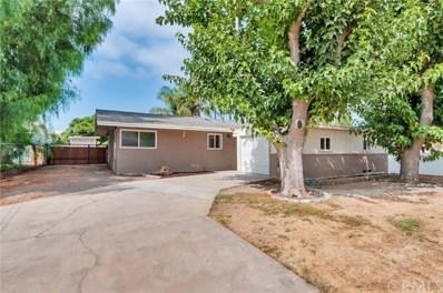 4292 Woodward Avenue, Norco, CA 92860 - MLS#: CV18234797