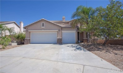 12738 Mulberry Lane, Moreno Valley, CA 92555 - MLS#: CV18234802