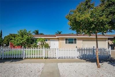 9126 Amber Court, Fontana, CA 92335 - MLS#: CV18234893