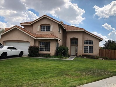 2049 W Via Bello Drive, Rialto, CA 92377 - MLS#: CV18234969