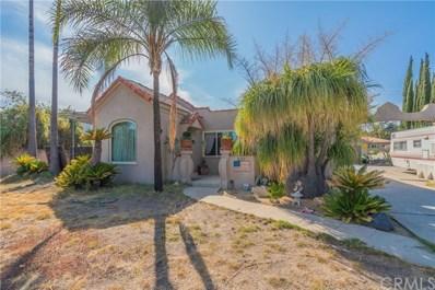 637 S Michillinda Avenue, Pasadena, CA 91107 - MLS#: CV18235214