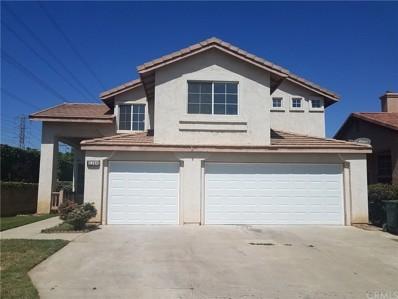 11364 Chantry Street, San Bernardino, CA 92337 - MLS#: CV18235269