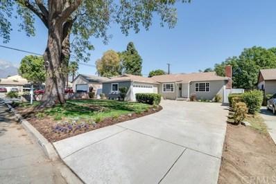 8195 London Avenue, Rancho Cucamonga, CA 91730 - MLS#: CV18235379