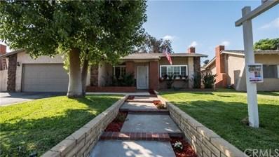 10029 Lomita Drive, Rancho Cucamonga, CA 91701 - MLS#: CV18235385