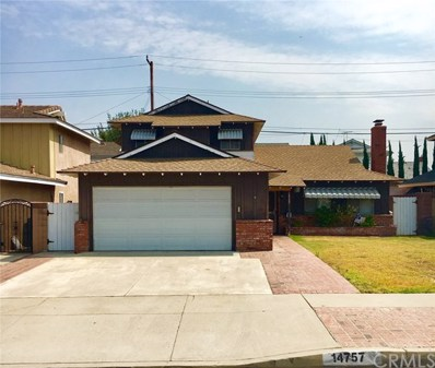 14757 Glenn Drive, Whittier, CA 90604 - MLS#: CV18235523