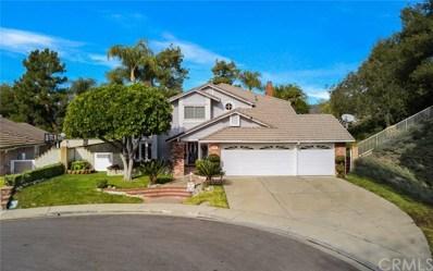 2946 Falconberg Drive, La Verne, CA 91750 - MLS#: CV18235583