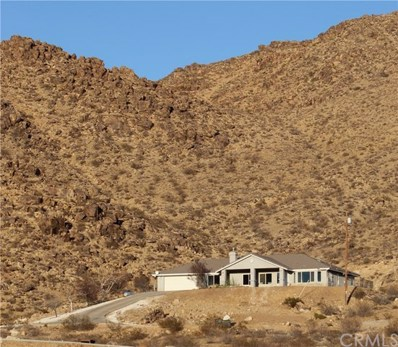 15207 Chiantos Road, Apple Valley, CA 92307 - MLS#: CV18235591