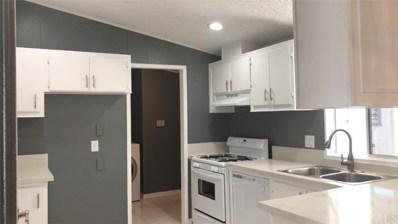3701 Fillmore Street UNIT 181, Riverside, CA 92505 - MLS#: CV18235673