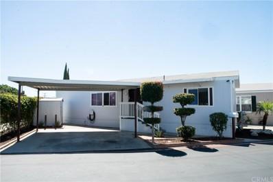 19850 E Arrow Highway UNIT A4, Covina, CA 91722 - MLS#: CV18235726