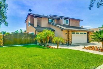 8391 Hawthorne Street, Rancho Cucamonga, CA 91701 - MLS#: CV18235752