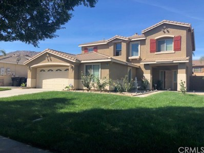 11248 Joshua Court, Fontana, CA 92337 - MLS#: CV18235775