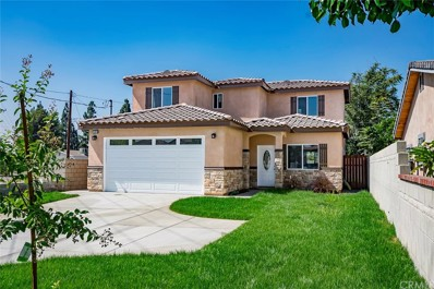 262 S Bloomington Avenue, Rialto, CA 92376 - MLS#: CV18235796