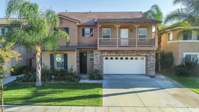 1432 Pluma Street, Upland, CA 91784 - MLS#: CV18235809