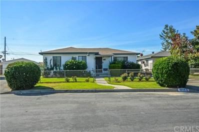 5014 N Burwood Avenue, Covina, CA 91722 - MLS#: CV18236008