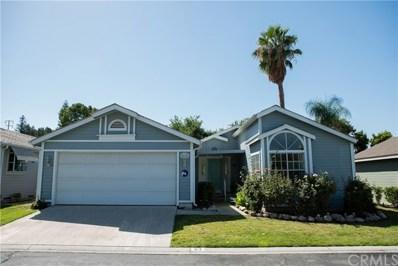 140 W Pioneer Avenue UNIT 63, Redlands, CA 92374 - MLS#: CV18236054