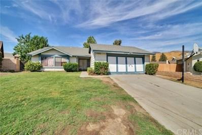 2282 Universal Avenue, San Bernardino, CA 92407 - MLS#: CV18236086