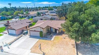 4682 Lakewood Drive, San Bernardino, CA 92407 - MLS#: CV18236105