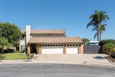 6221 Sunstone Avenue, Rancho Cucamonga, CA 91701 - MLS#: CV18236117