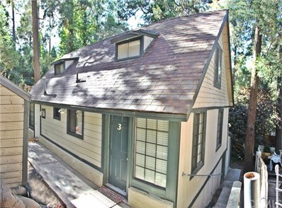 23530 Lake Drive, Crestline, CA 92325 - MLS#: CV18236173