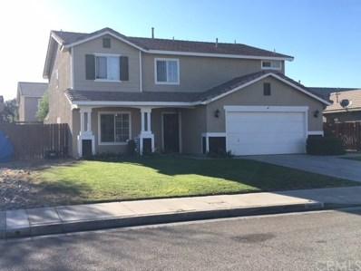 37915 Durango Place, Palmdale, CA 93550 - MLS#: CV18236361