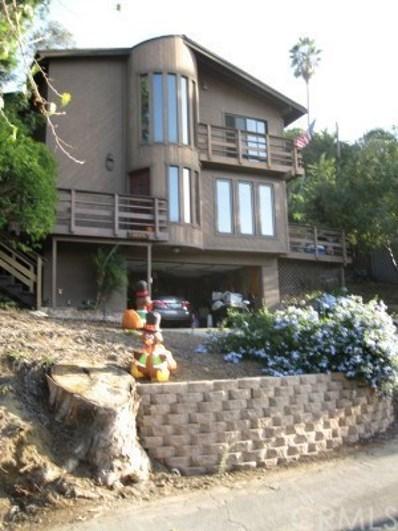 1663 Low Lane, Chino Hills, CA 91709 - MLS#: CV18236497