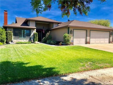 1704 Fernbrook Avenue, Upland, CA 91784 - MLS#: CV18236528