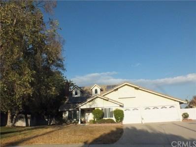 2835 N Orange Avenue, Rialto, CA 92377 - MLS#: CV18236571