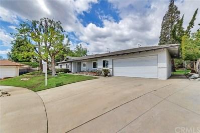 5618 Carol Avenue, Rancho Cucamonga, CA 91701 - MLS#: CV18236739