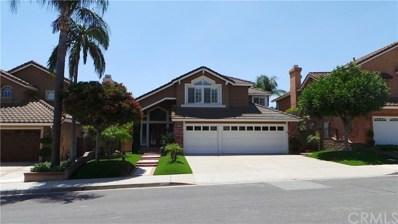 15035 Via Tesoro Road, Chino Hills, CA 91709 - MLS#: CV18236749