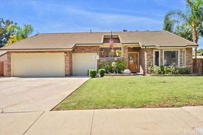 6910 Ramona Avenue, Rancho Cucamonga, CA 91701 - MLS#: CV18236827
