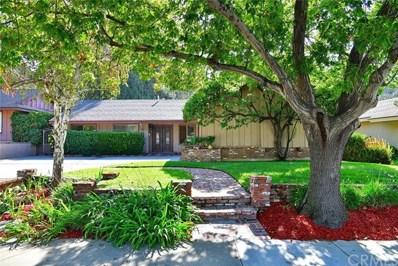 1202 Canyon View Drive, La Verne, CA 91750 - MLS#: CV18236844