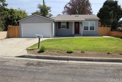 656 Ashcomb Drive, Valinda, CA 91744 - MLS#: CV18236933