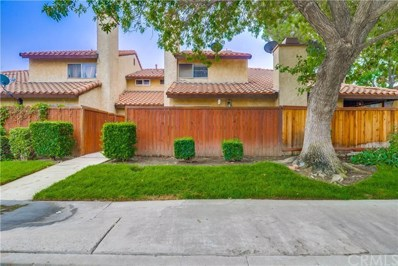 16605 Terrace Lane UNIT C, Fontana, CA 92335 - MLS#: CV18237084