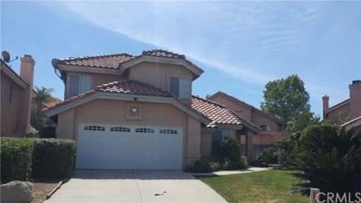 21329 Pala Foxia Place, Moreno Valley, CA 92557 - MLS#: CV18237129