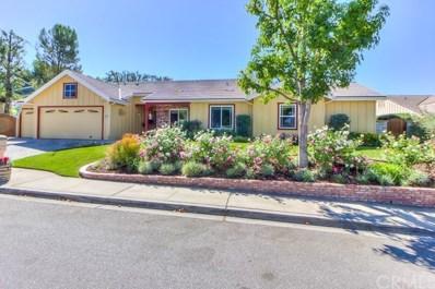 1804 rambling Road, Simi Valley, CA 93065 - MLS#: CV18237147