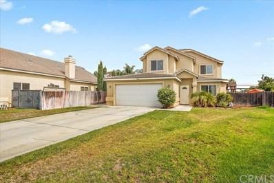 4661 Chamber Street, Riverside, CA 92503 - MLS#: CV18237202