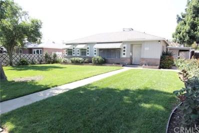 1249 Winston Court, Upland, CA 91786 - MLS#: CV18237209